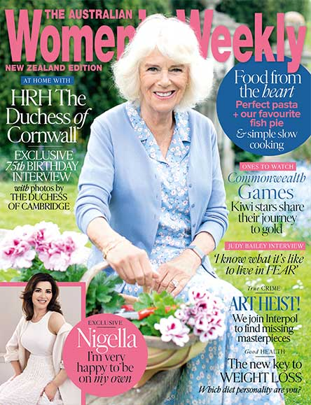 The Australian Women's Weekly NZ Magazine Subscription