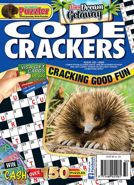 Code Crackers NZ