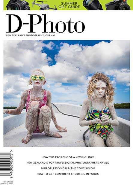 D-Photo Magazine Subscription