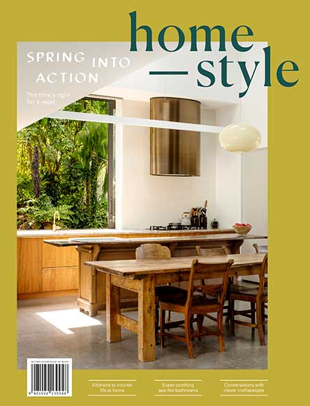homestyle New Zealand Magazine Subscription