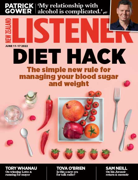 The Listener Magazine Subscription