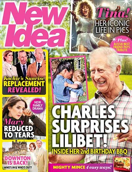 New Idea NZ Magazine Subscription