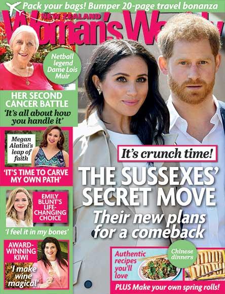 Who Magazine Subscription