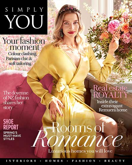 Simply You Magazine Subscription