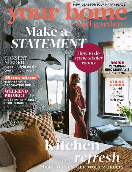 Your Home & Garden Magazine Subscription